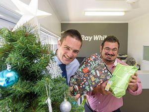 LETTER: Will Christmas shoppers be left stranded?