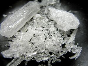 $800 fine for meth and acid possession