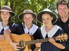 SCHOOLS in the Toowoomba region are gearing up for a massive concert with hundreds of students promoting diversity and acceptance.