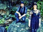 PLAYING LIVE: Brisbane acoustic folk duo Sounds of Colour will perform at Langfords Hotel.