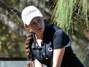 A CAREER in golf could loom for Darcy Habgood.
