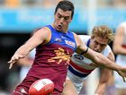Tom Rockliff of the Brisbane Lions will be staying put.