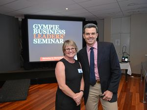 Gympie Small Business Conference