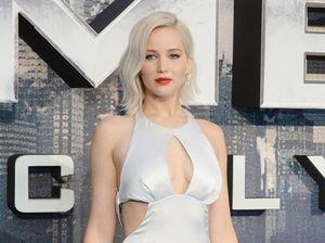 Jennifer Lawrence 'secretly' dating Darren Aronofsky