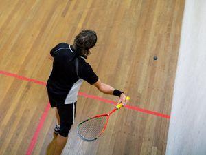 Gympie Squash