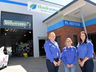IF not for the dedication of their highly valued team members, Hayley, Letisha and Shannon, Thinkwater Rockhampton / Wandal Need and Feed wouldn't be a success.