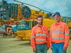 HEAVY GEAR to give Gladstone company an edge in the market.