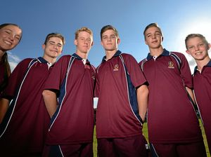 Sky is the limit for Rocky touch stars