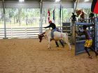 The Cherbourg Community Rodeo is on again this Saturday, October 22 starting at 2pm. Entry is free.