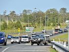 THE struggle to find a solution to the Coast's largest car park is indicative of the problems created when infrastructure fails to match population growth.