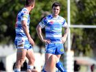 Premiership winning Past Brother's hooker Brent Kuskey has been named as the new coach for the side for next year's Bundaberg Rugby League season.