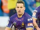 ROOSTERS RECRUIT: Former NRL player Brett Seymour will play for Valleys in the TRL next year.