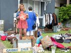 Don't miss a bargain at these sales across the Central Highlands and Rockhampton today.