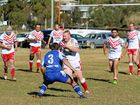 COMMITTEE NEEDED: Killarney Cutters best and fairest Kent Wallace in action this season.