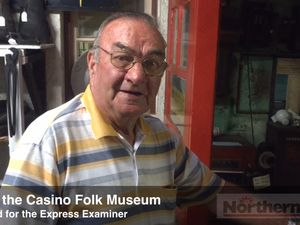 Back in time with Casino Historical Society