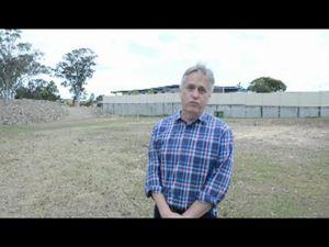 John Manton talks about the Excelsior Rd Medical Centre expansion.