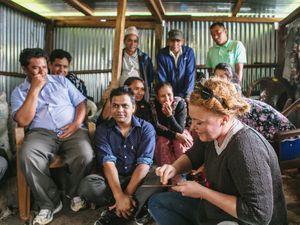 How social enterprise is helping Nepalese communities
