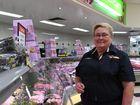 LEARMONTHS: Foodworks Deli manager Lynette Jeffery.