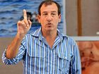 FORMER member for Fisher Mal Brough left parliament frustrated.