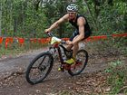 Noosa athlete Greg Ball is in Maui ahead of the Xterra World Championship off-road triathlon race.