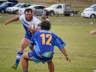 Wattles sign two big forwards for the 2017 season
