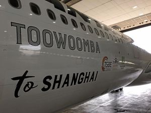 What Toowoomba's got that China wants