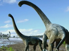 Savannasaurus Ellitorium discovered near Winton by grazier David Elliot.