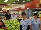 So who are the people who work at IGA? Here's a few of them.