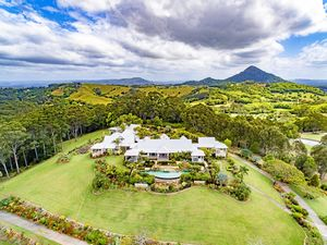 Hit songwriter's Noosa mansion on market