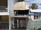Teens charged for Biloela school fire