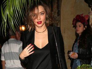Miranda Kerr to wed next year