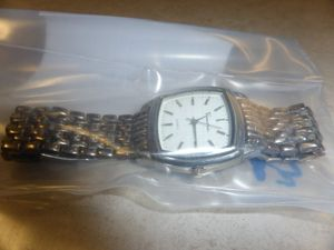 Are you missing a watch? Police might have it