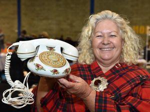 PHOTOS: Collectors united for big fair in Maryborough