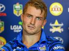 Troubled NRL star Kieran Foran's road to redemption starts next week.