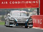 Matt Campbell carries on consistent form in Supercars