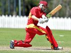 IT was tough going for the Sunshine Coast Scorchers on the weekend, with consecutive losses.