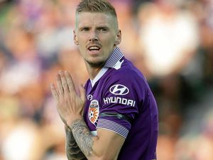 Glory star Keogh among league's best