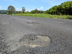 The North Burnett roads you want upgraded