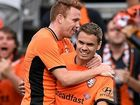 Brisbane Roar midfielder Thomas Kristensen says the team must learn to close out games better ahead of Sunday's home clash with the high-flying Perth Glory.