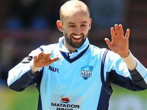 Brilliant Lyon spins NSW to cup title