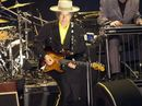 """Bob Dylan has been labelled """"impolite and arrogant"""" for failing to leave a statement following his Nobel Prize win."""