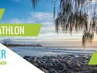 The Bargara Sprint Triathlon will be held on Sunday the 11th of December 2016 at Kellys Beach and is open to all ages.
