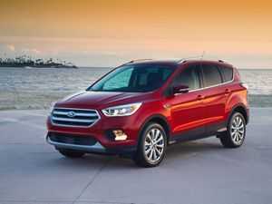 Final Ford Falcon sold while Ford Escape SUV confirmed