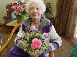 RSL Care Baycrest resident Veronica Quinn is turning 103 years old on October 23.