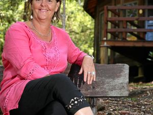 Local hero nominated for Aussie of Year