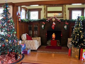 Christmas House Tour Rockhampton