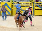 Cherbourg Community Rodeo 2016