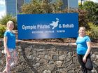 A new studio space means a new start for this local Gympie business.