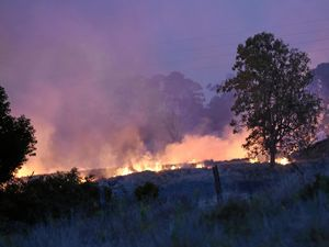 Multiple blazes keep firies busy on the Northern Rivers