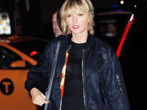 Taylor Swift files lawsuit over alleged groping